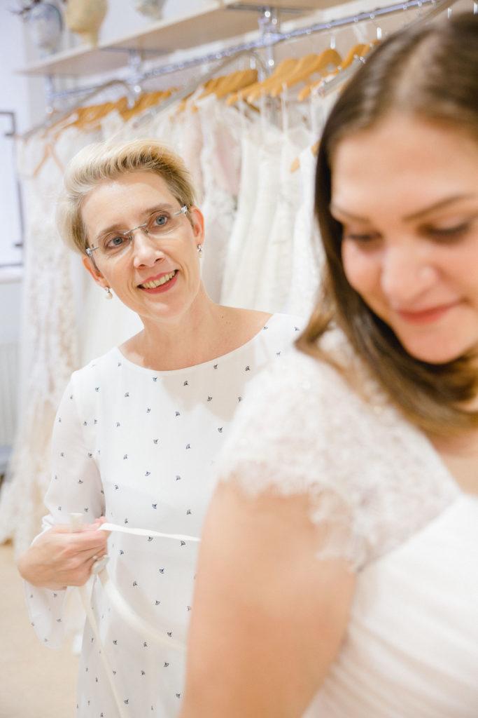 Ihr Brautkleid aus Mainz: Ein ganz besonderes Kleid für einen einzigartigen Tag. 1